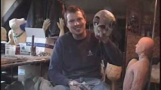 Poultrygeist Designing The Monsters behind the scenes effects featurette I Troma Studios