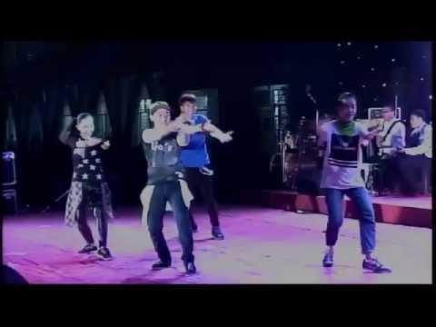 My Love  - Nhóm múa Chiếc Cầu [LIVE] - HTTL Phương Hòa 15.08.2015