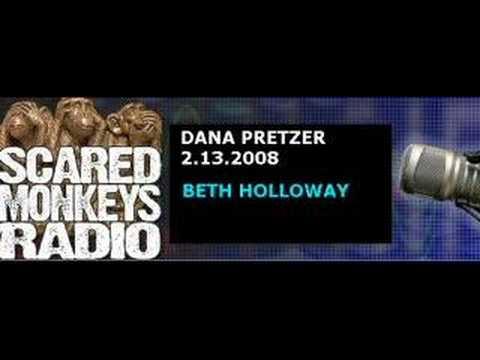 BETH HOLLOWAY INTERVIEW WITH DANA PRETZER PT 1