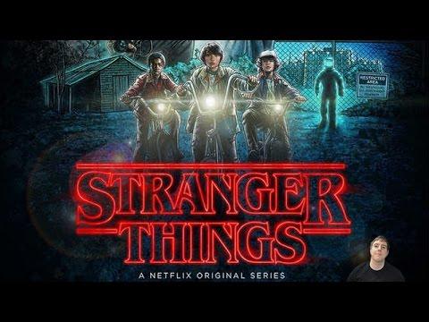 strainger things