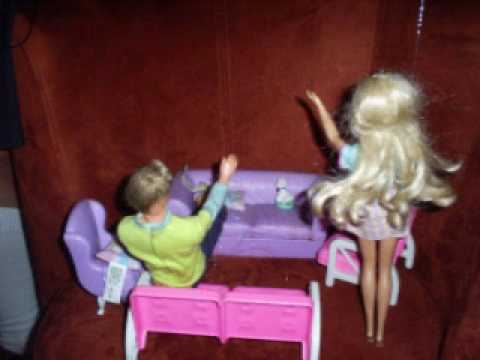 LA LEYENDA DE LA BARBIE.wmv