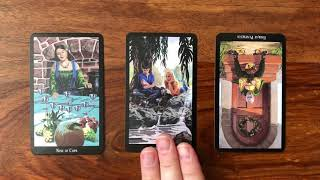 Daily Tarot Reading for 15 March 2018 | Gregory Scott Tarot