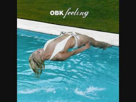 OBK A ras de suelo (Feeling) 2005