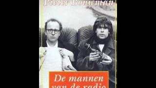 Mannen Van De Radio - Amsterdammer