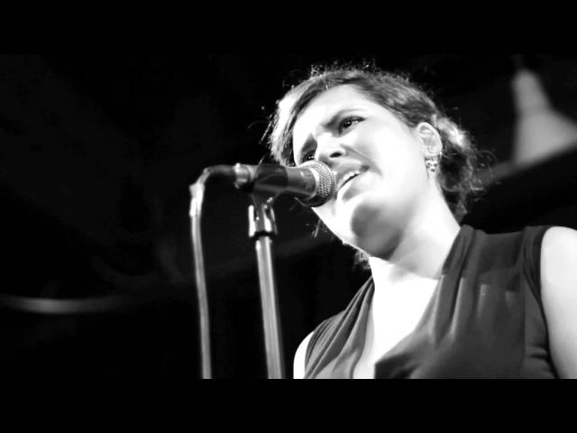 Quadron - 'Baby Be Mine' Live at The Atrium
