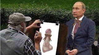 НЕГР В РОЛИ ПУТИНА ! АНЕКДОТ ПРО ПУТИНА(http://ovechka.net.ua/ - интернет-магазин
