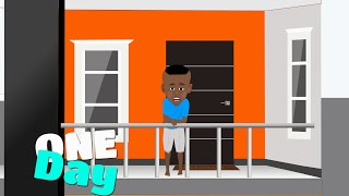 Download UG Toons Comedy - One Day (Takpo TV)