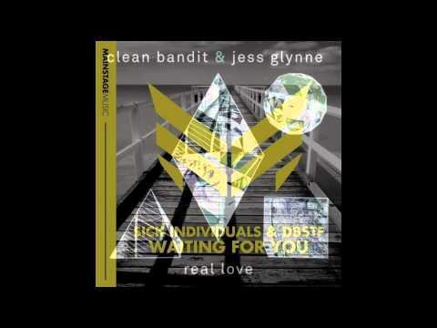 Sick Individuals & DBSTF vs  Clean Bandit   Waiting For Real Love (JM Deejay Reboot)