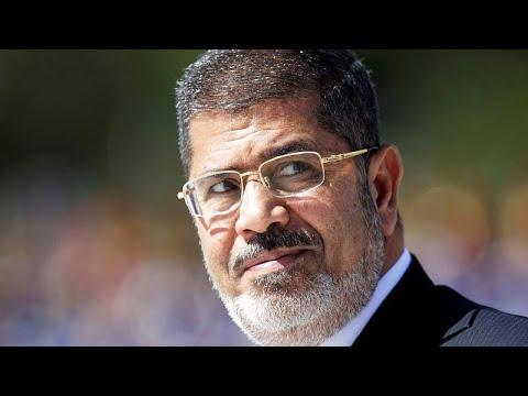 شاهد: أهالي قرية العدوة مسقط رأس مرسي يصلون عليه غيابياً …  - نشر قبل 7 دقيقة