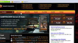 How to play CoD 4 on cracked servers - GameTracker