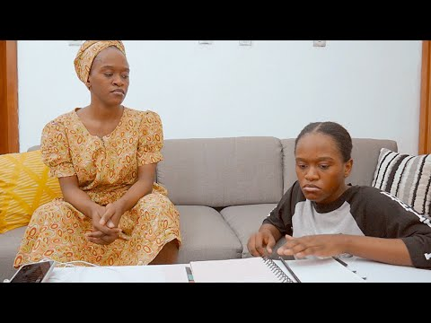 How African Parents Help With Homework 📚