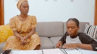 How African Parents help with Homework 📚 - Maraji's World