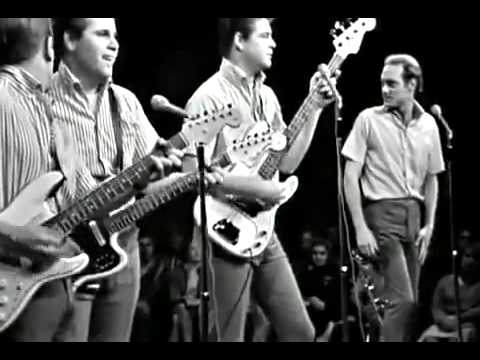 The Beach Boys Surfer Girl 1964