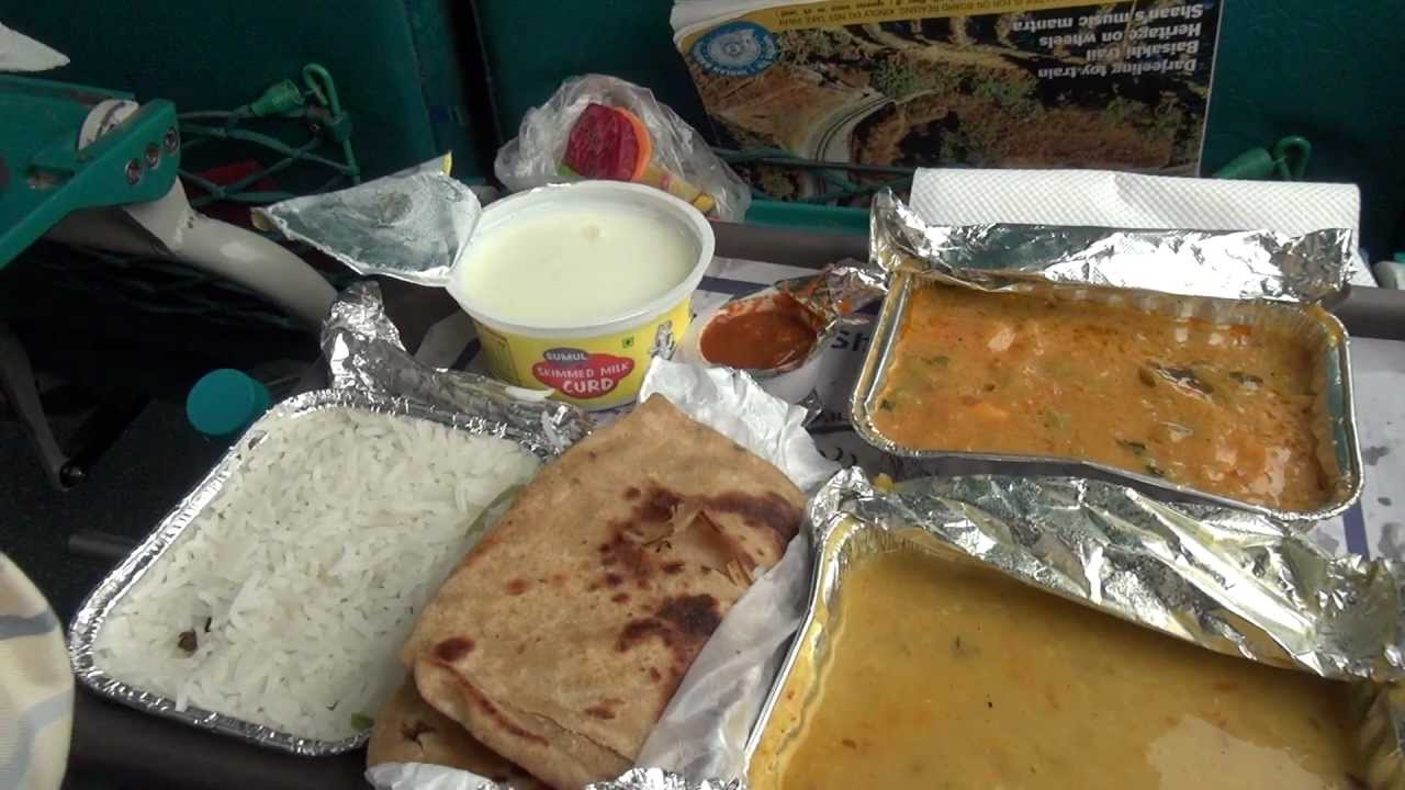 Image result for Foods and Beverages served in Express Trains