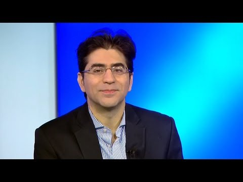 Afshin Molavi discusses the UNGA vote over Jerusalem