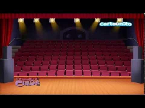 L'armadio di Chloè - Episodio 2 (ita) - YouTube