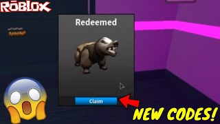 NEW CODES IN ASSASSIN! *NEW PET CODE* (ROBLOX ASSASSIN PET CODES)