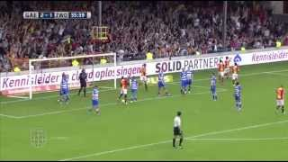 Samenvatting Go Ahead Eagles - PEC Zwolle