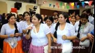 ► ☆ ◄ CARNAVAL  (BOLIVIAN)  USA 2013  ► ☆ ◄
