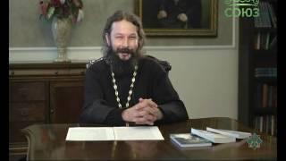 Интервью в Сретенском монастыре. От 27 августа. Правила семейной жизни(