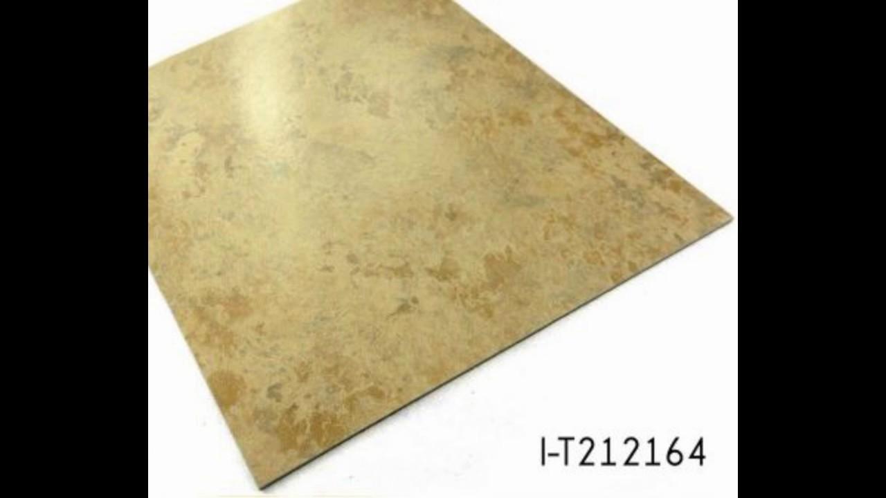 1212 Standard Size Dry Back Pvc Vinyl Floor Tiles Suppliers In Uk