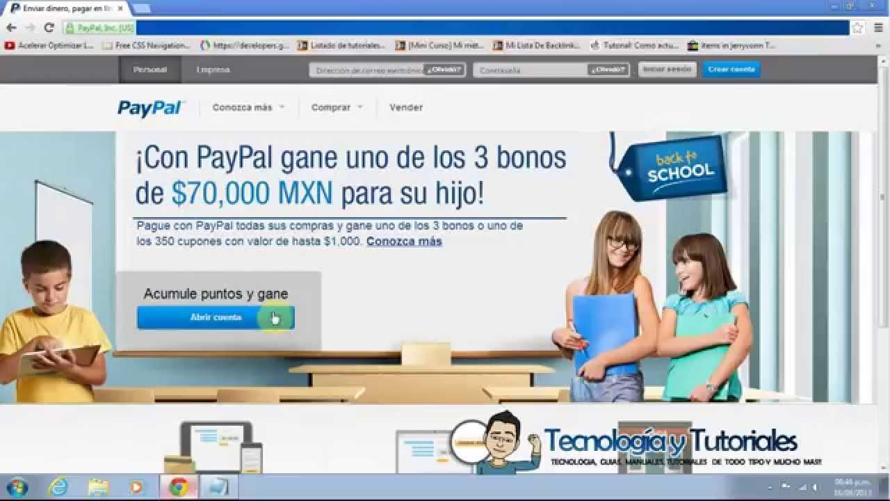 Paypal En Espanol Telefono