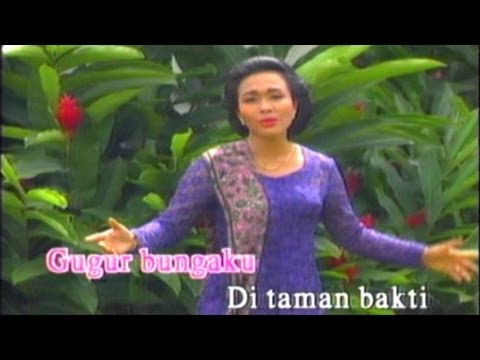 Lgm Gugur Bunga - Tuti Maryati