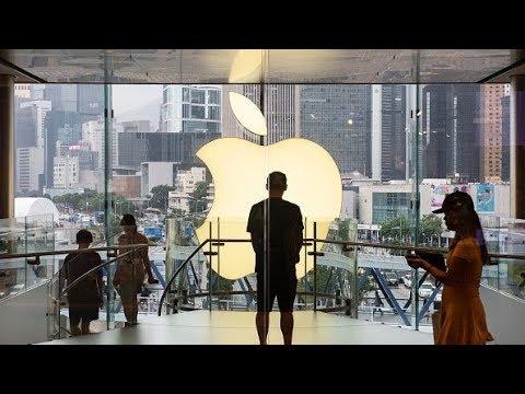 Apple in talks to buy Intel's 5G modem business: RPT