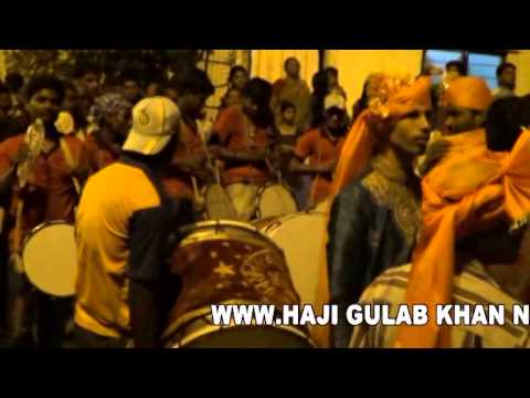 Original Nashik Dhol Travel Video