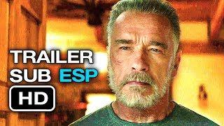 TERMINATOR 6 - Trailer SUBTITULADO Español (HD) Dark Fate