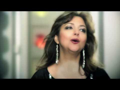 ویدیوی جدید و زیبایی با آوای بانوی آواز ایران: شکیلا
