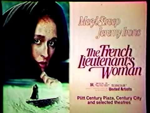 The French Lieutenant's Woman is listed (or ranked) 10 on the list The Best Jeremy Irons Movies
