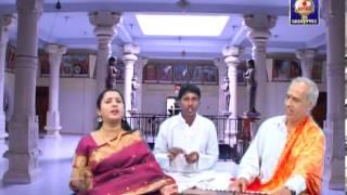 Song Jai Jai Raam { Bhajan } In Abhang Vani
