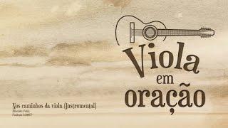 Pe. Agnaldo José - Nos caminhos da Viola (Instrumental)