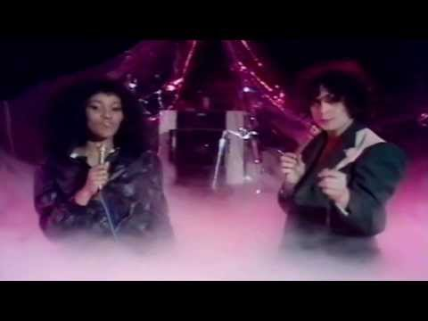 """Marc Bolan & Gloria Jones """"To Know You Is To Love You"""""""