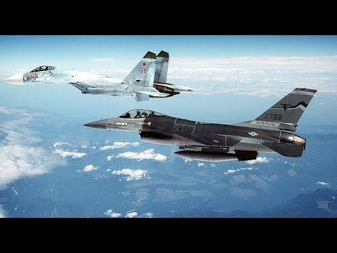 US Creeps Toward WW3 & Russian defense minister's plane buzzed by NATO & more news!