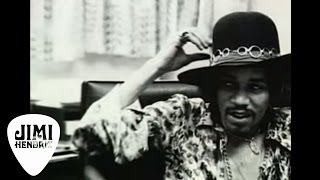 At Last The Beginning ... The Making of Electric Ladyland (Part 1)