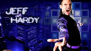 Jeff Hardy 2003 theme song