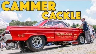 Jack Chrisman's 1965 Comet - The World's First Funny Car