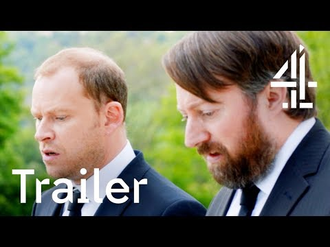 TRAILER | Back | Coming Soon