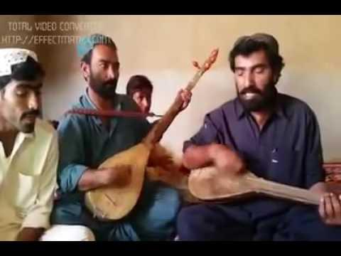 Afghani Jalebi In Balochi  By Sabz Ali Bugti