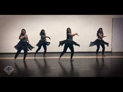Mersal - Neethanae Song | DSA Dance Company | Dance Cover | Vijay, Samantha | A R Rahman | Atlee