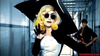 Музыкальное видео - Леди Гага и Бьёнсе :