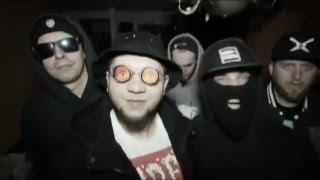 Teledysk: Bazi x TMKBeatz x Dj Noriz - Czarny Humor feat. Eripe, Kojot, Penx (OFICJALNY TELEDYSK)