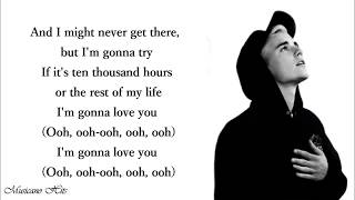 Download lagu Dan + Shay, Justin Bieber - 10,000 Hours (Lyrics)