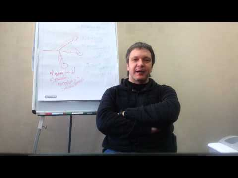 video reference to Anna Babych, MBA, PMP
