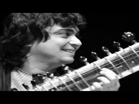 Raag Aheer Bhairav-Sitar (Indian Classical Instrumental ) Ragas By Pt. Kartick Kumar