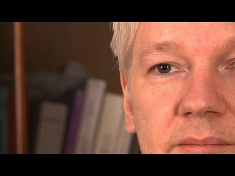 Assange preocupado por soldado