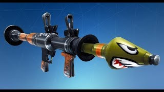Fortnite Battle Royale - High Explosives V2 Livestream - Rockets and Rewards (PC)