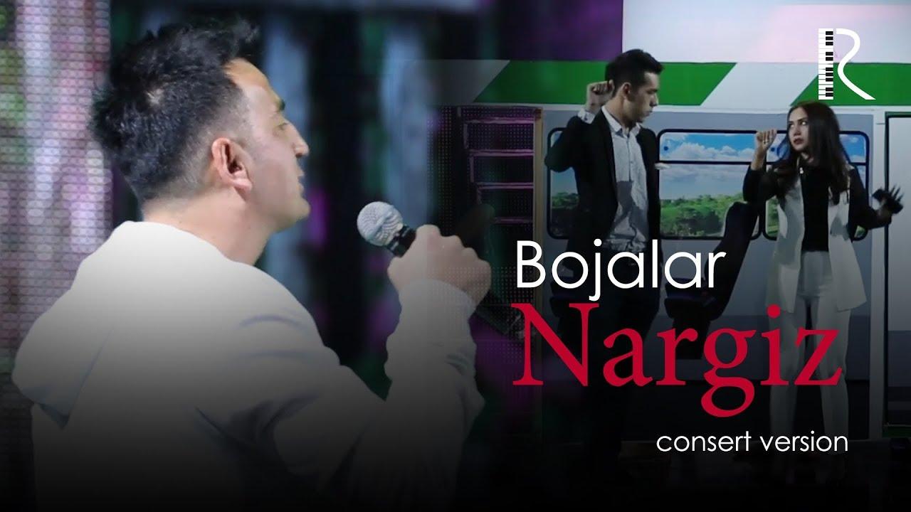 Bojalar - Nargiz | Божалар - Наргиз (Bojalar SHOU 2017) #UydaQoling